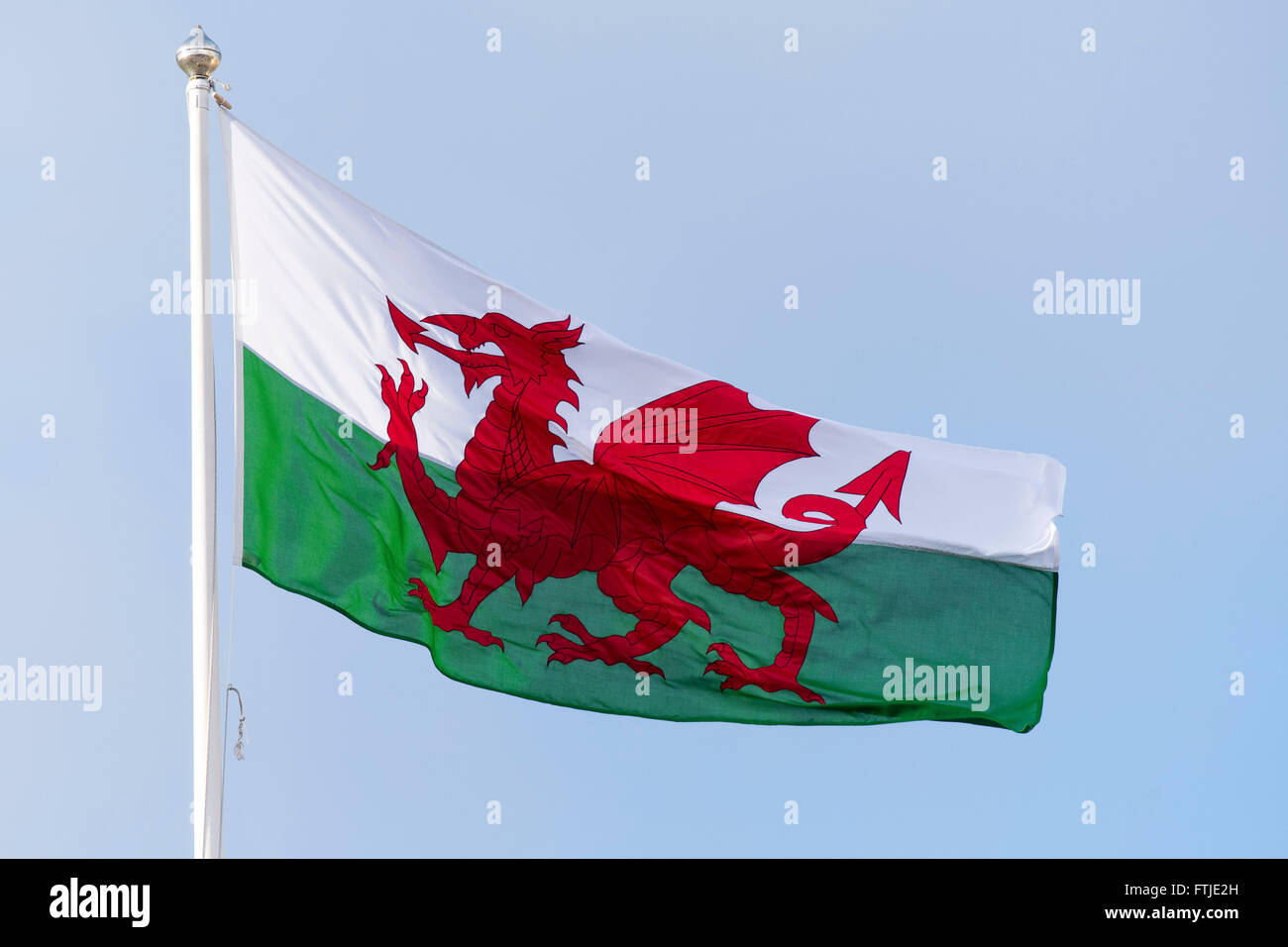 Wales Flag Imágenes De Stock & Wales Flag Fotos De Stock - Alamy
