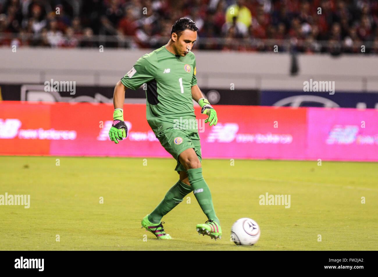 Keylor Navas, Costa Rica y El portero del Real Madrid