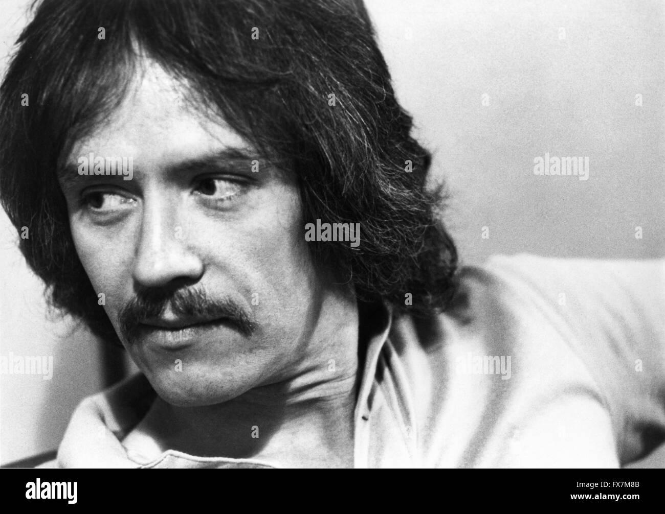 La Cosa Año : 1982 EE UU Director: John Carpenter John Carpenter Foto de stock