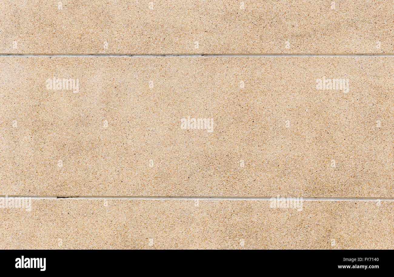 Textura áspera superficie de acabado de agregado expuesto, suelo de piedra lavada, pared de piedra pequeña Imagen De Stock