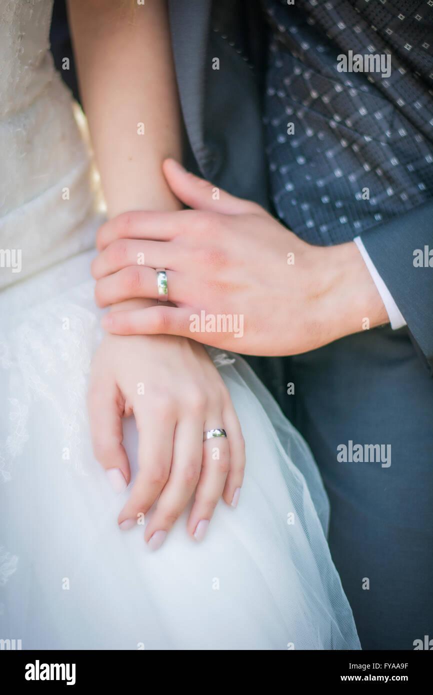 Newly Married Imágenes De Stock & Newly Married Fotos De Stock - Alamy