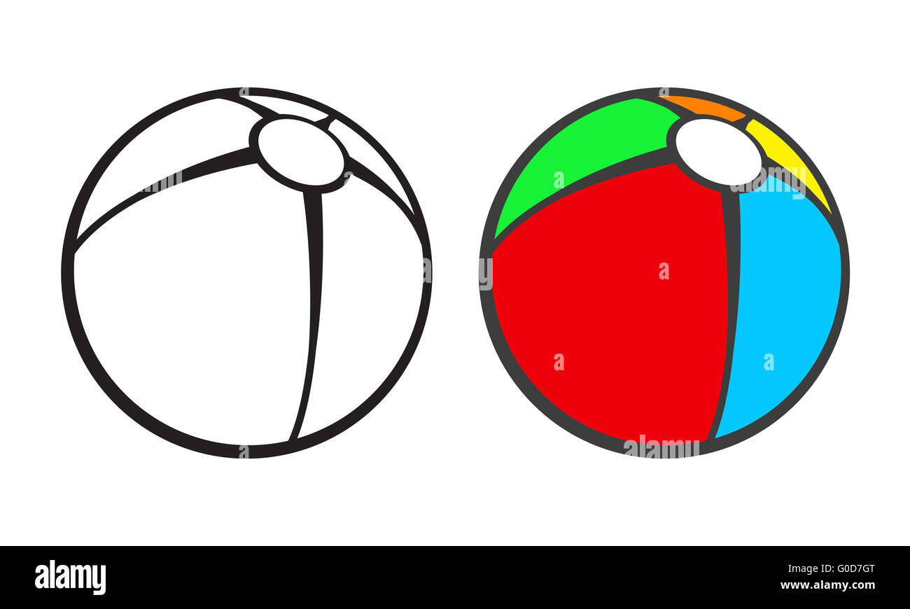 Cartoon Pool Ball Imágenes De Stock & Cartoon Pool Ball Fotos De ...