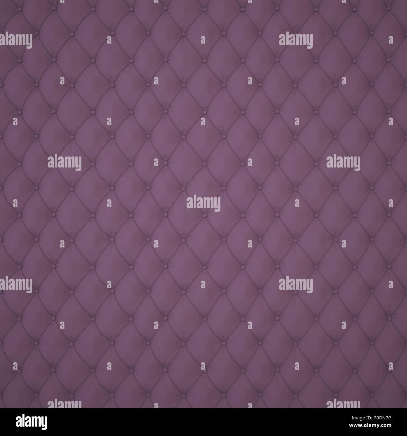 Patrón de tapizado Capitone oscuro Imagen De Stock