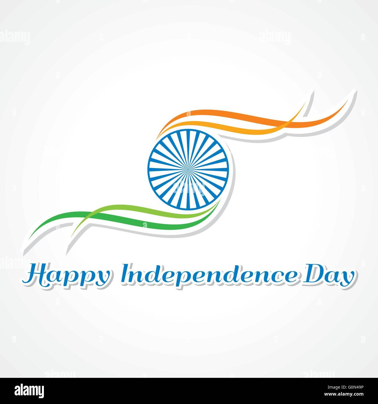 Atractivo Día De La Independencia De India Para Colorear Foto ...