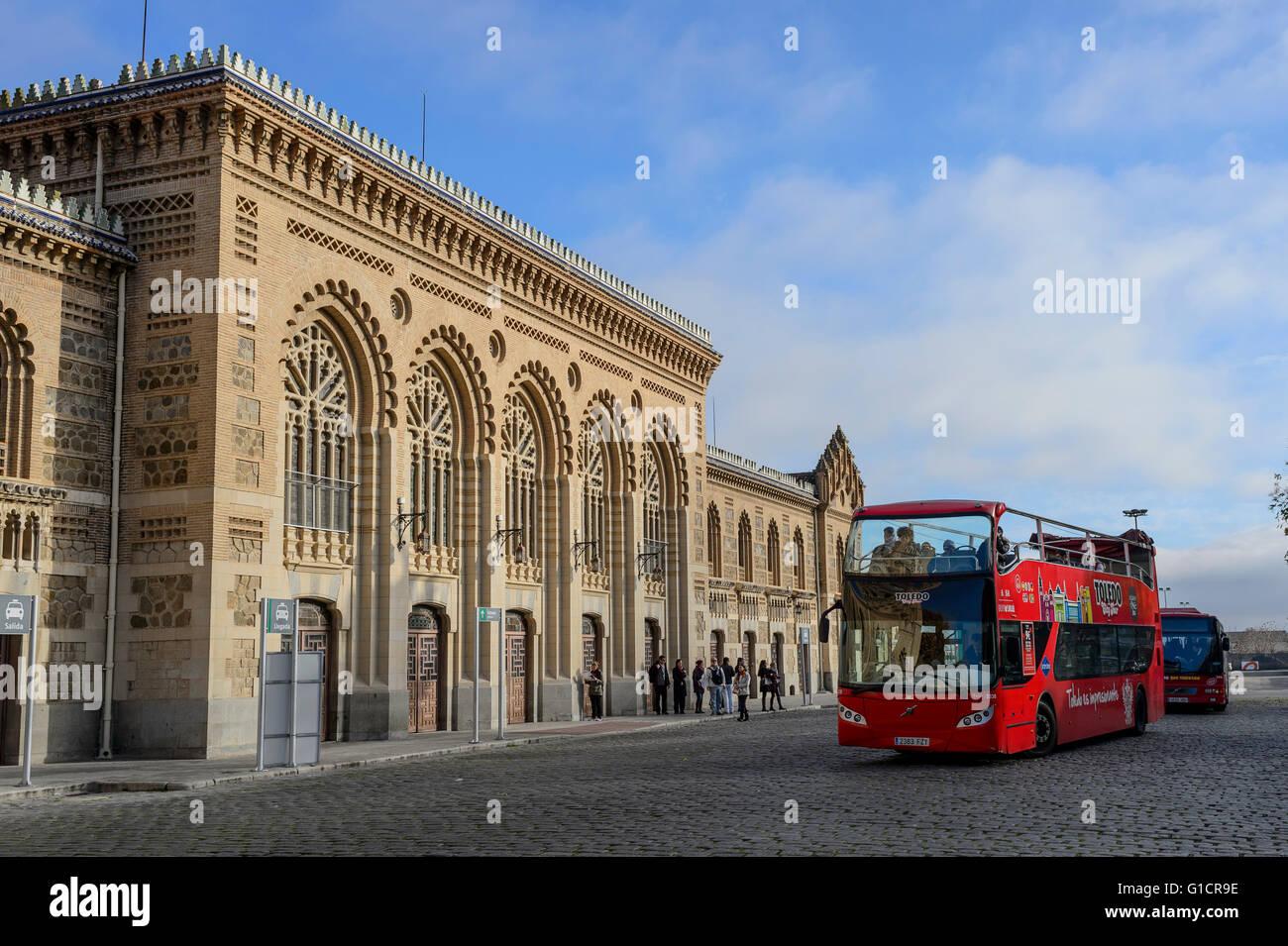 Toledo, España Imagen De Stock