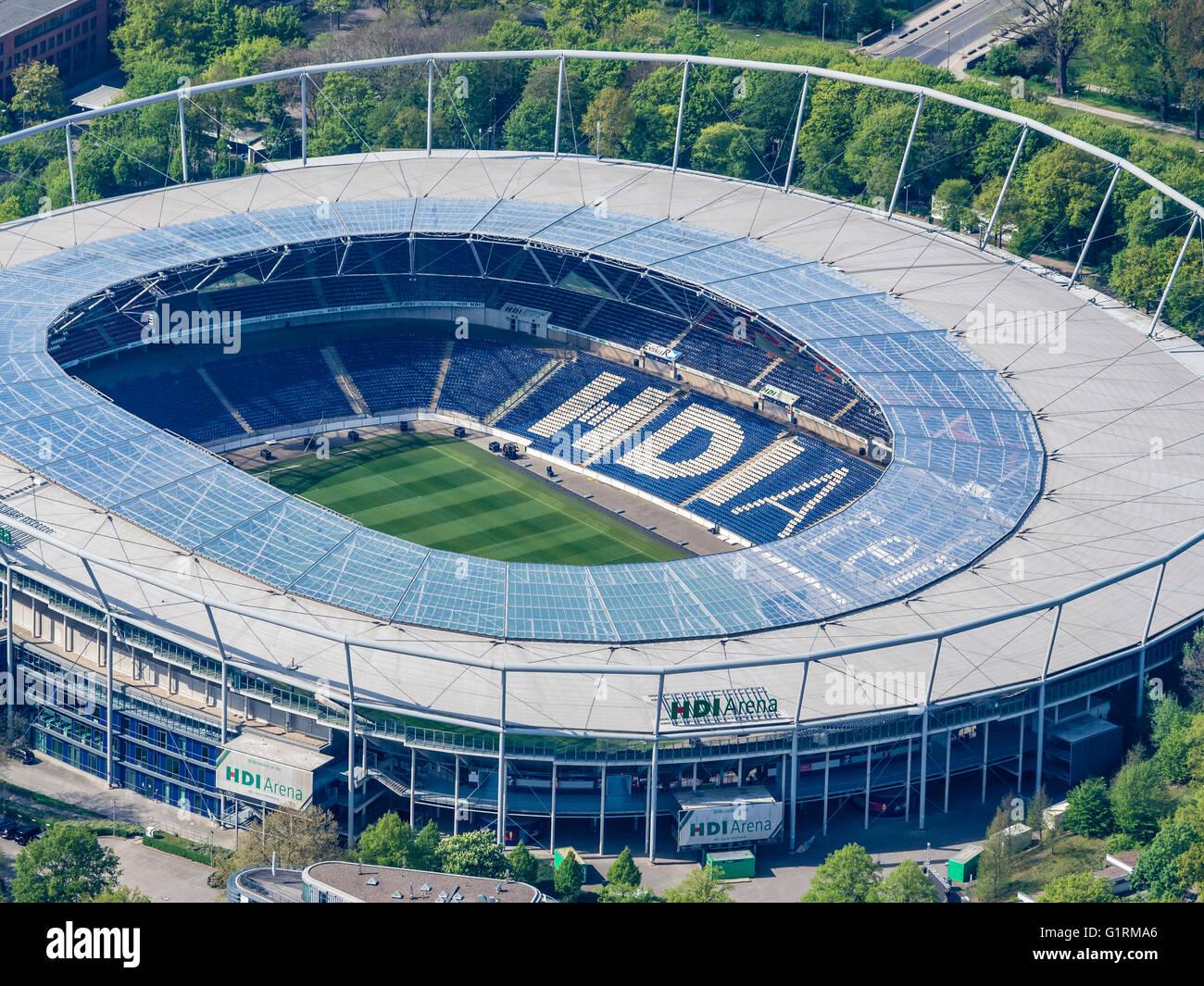 Hotel Hannover Stadion