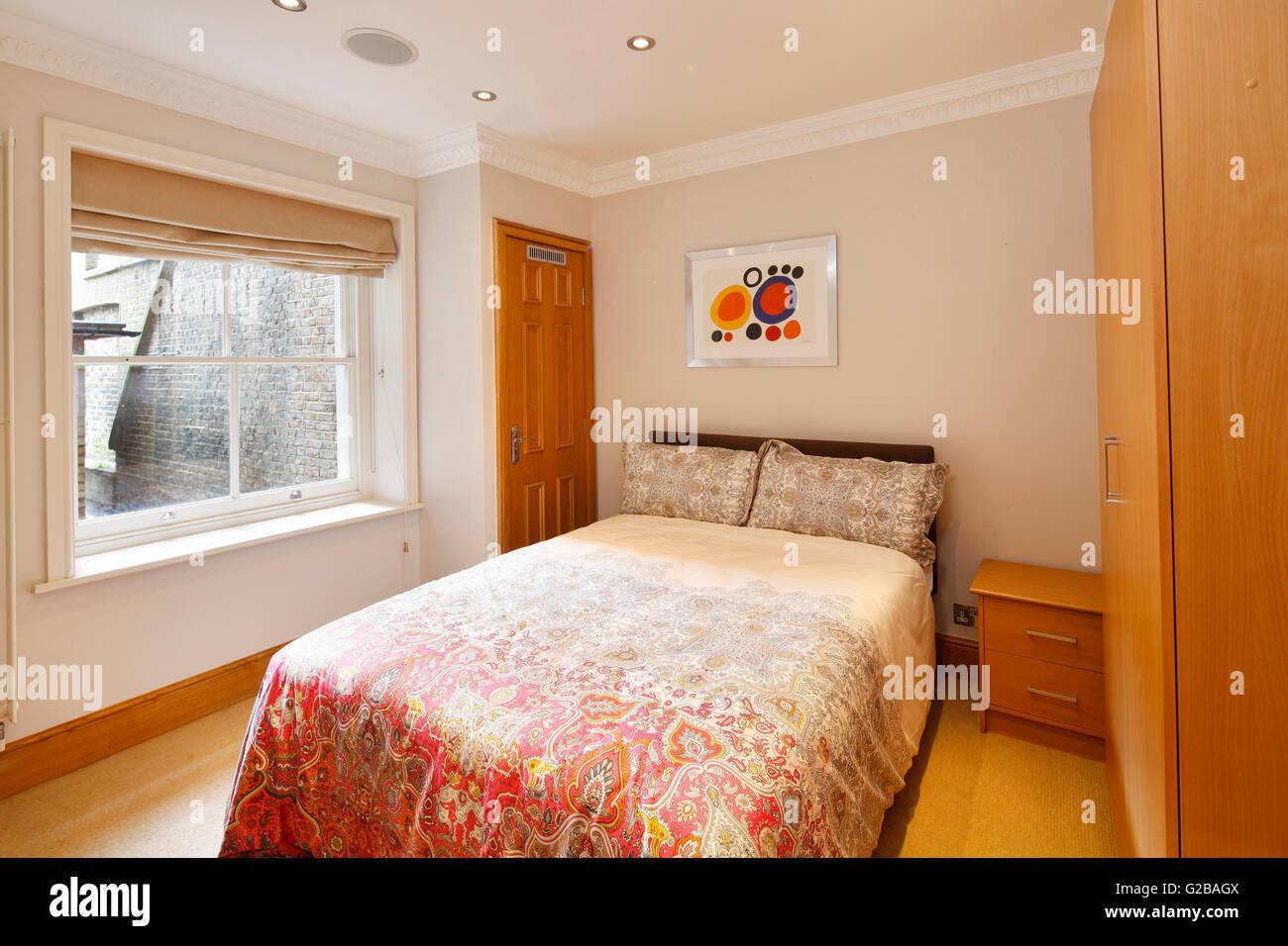 Inverness Terrace. Habitación Classic con cama de tamaño completo y ...