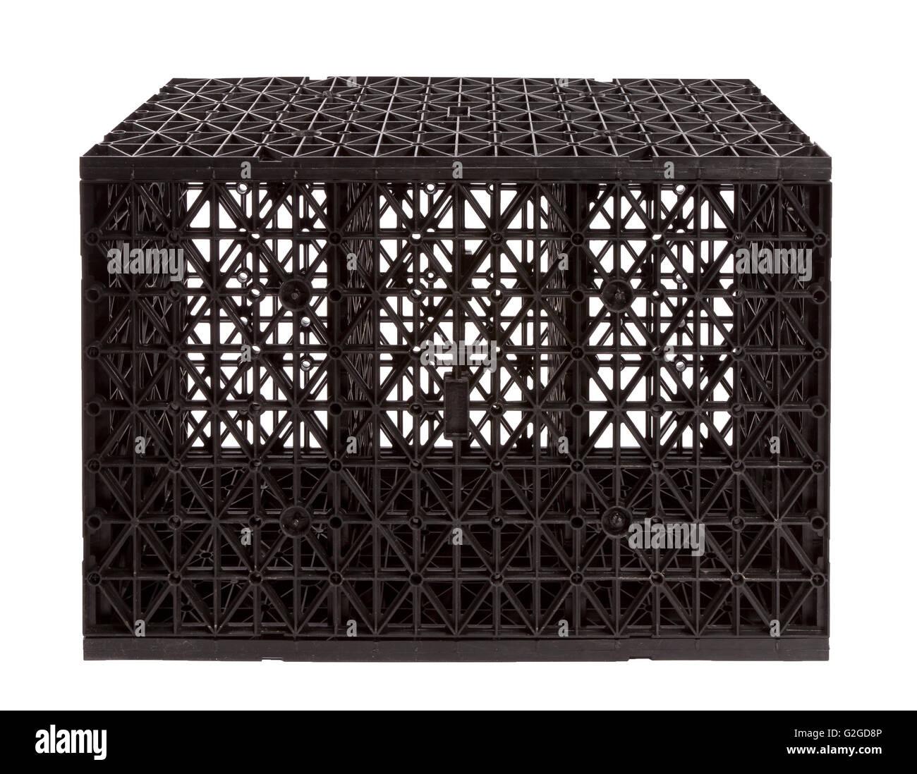 Olvídese de caja para ser usado para el drenaje Imagen De Stock
