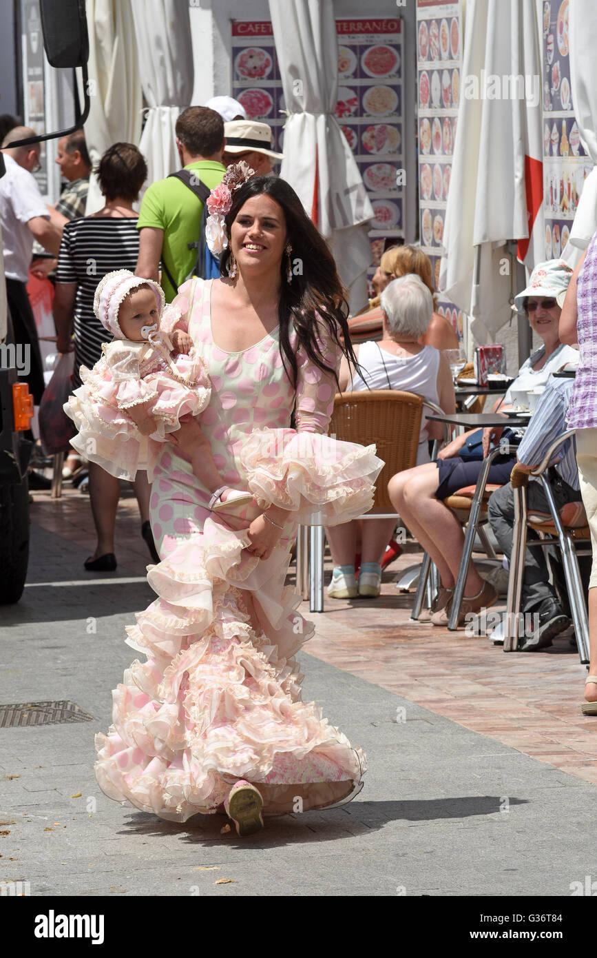 Vestidos de fiesta san isidro
