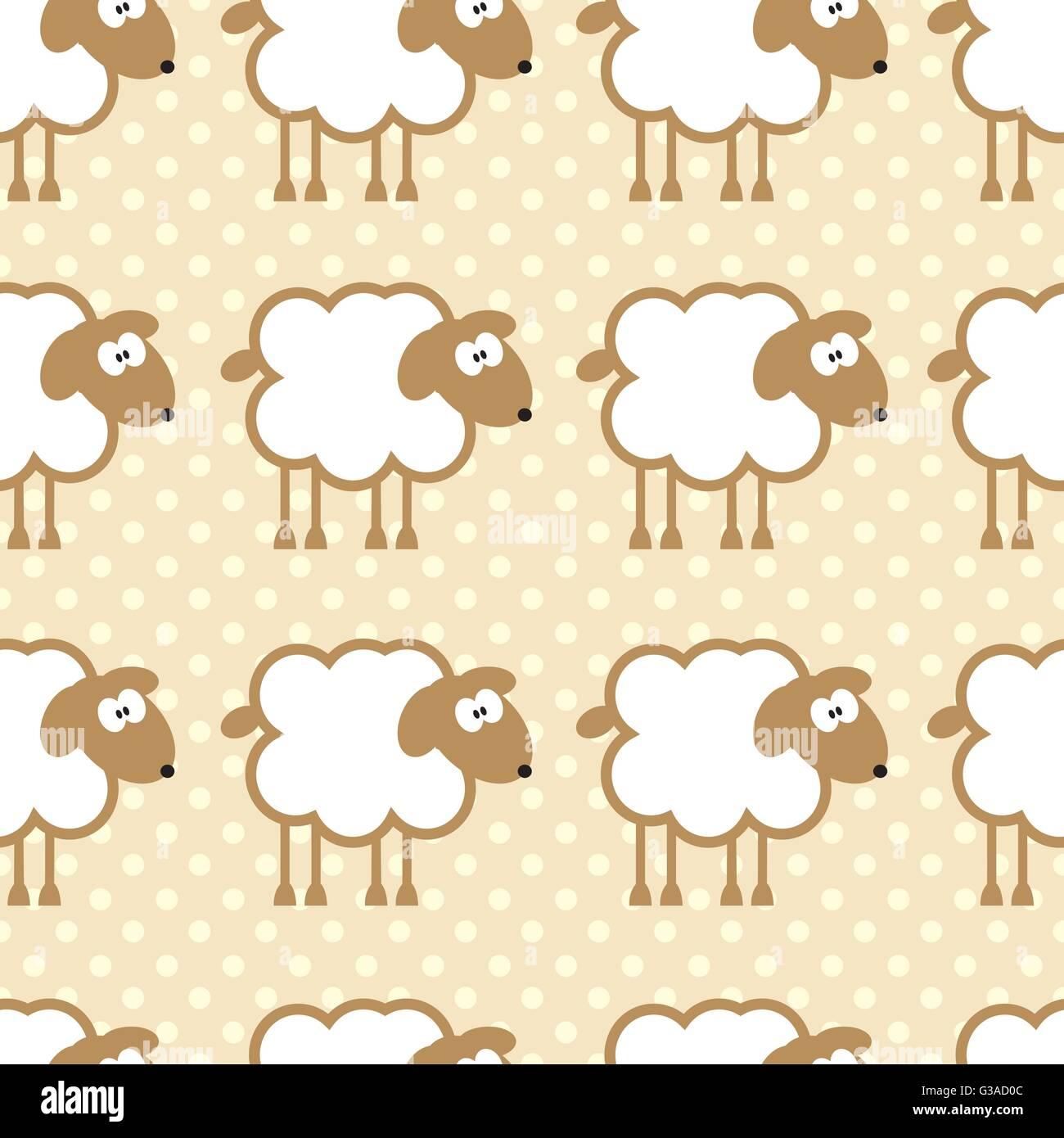 Cartoon Lamb Imágenes De Stock & Cartoon Lamb Fotos De Stock ...