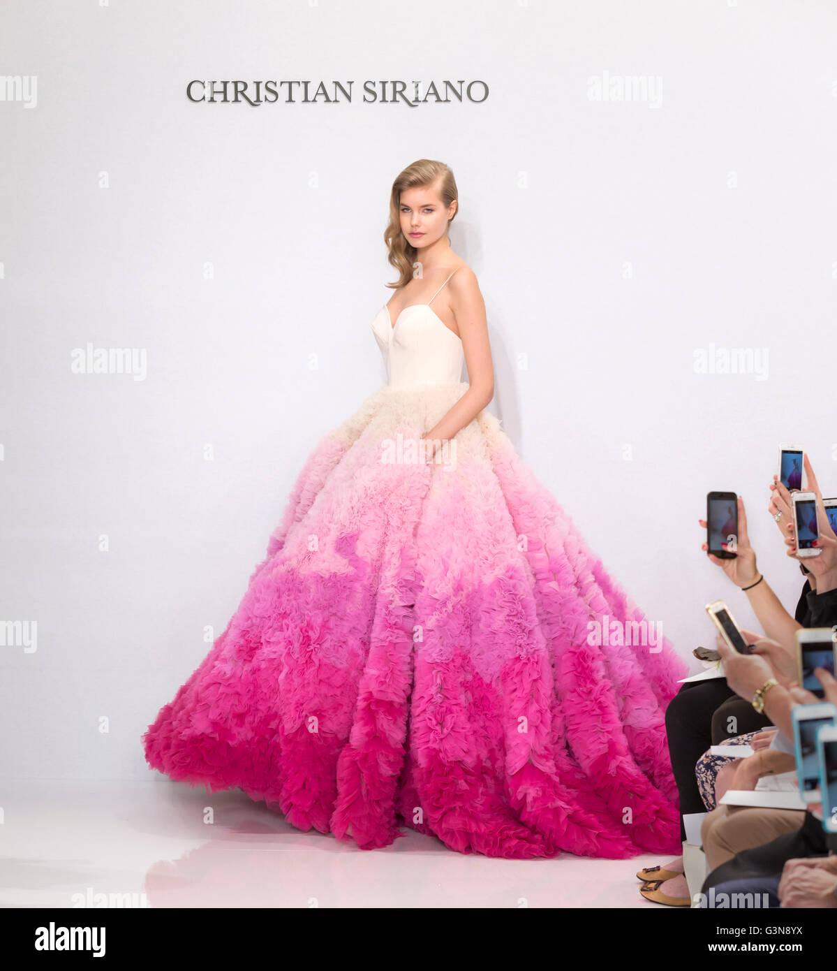 Increíble Kleinfeld Vestidos De Bola Nupcial Elaboración - Ideas de ...