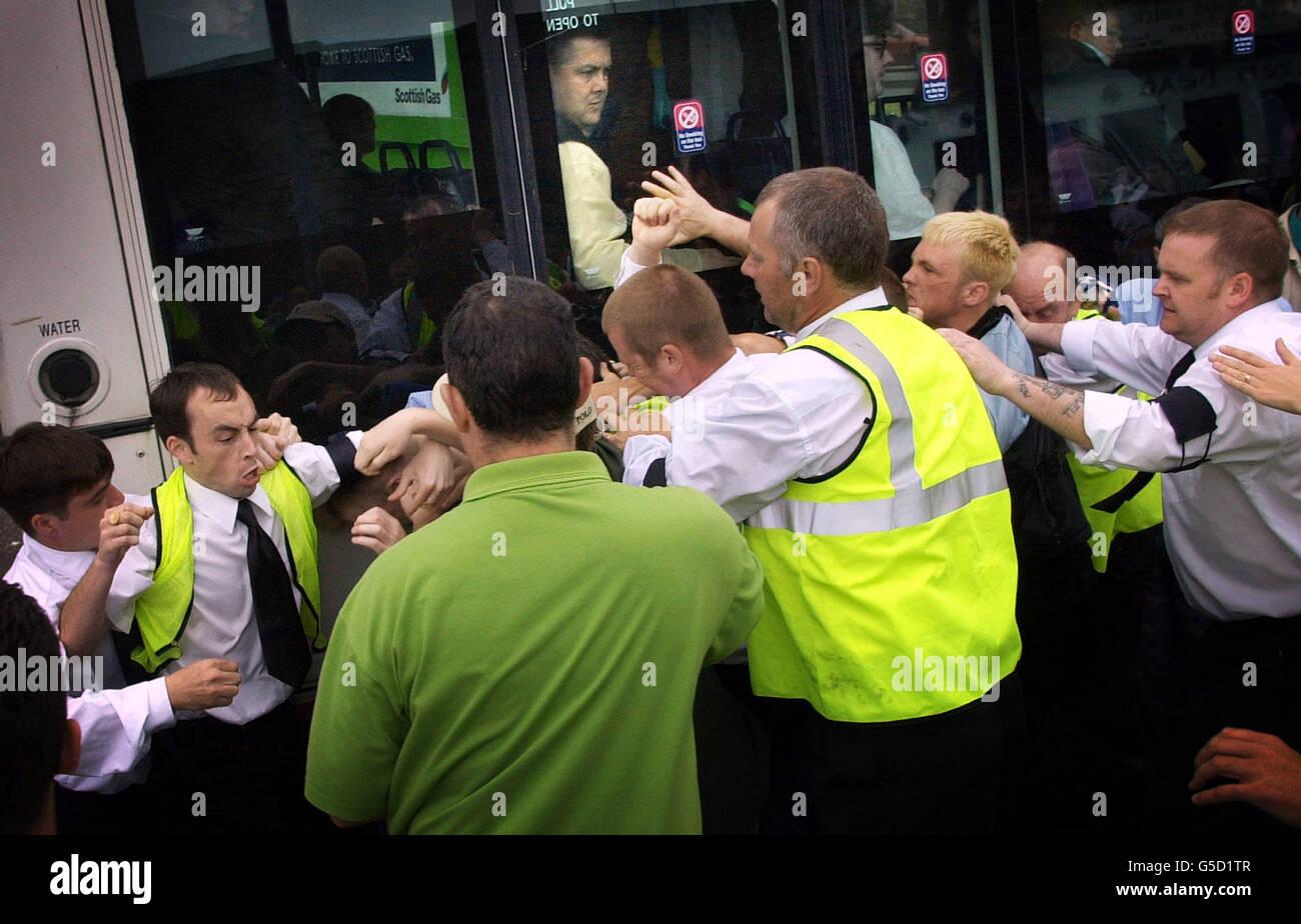 Ira Hunger Strikes Imágenes De Stock   Ira Hunger Strikes Fotos De ... 260f6b9a130