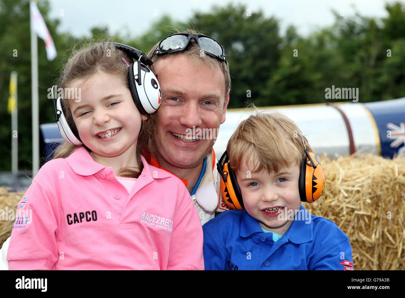 Malcolm Family Imágenes De Stock & Malcolm Family Fotos De Stock - Alamy