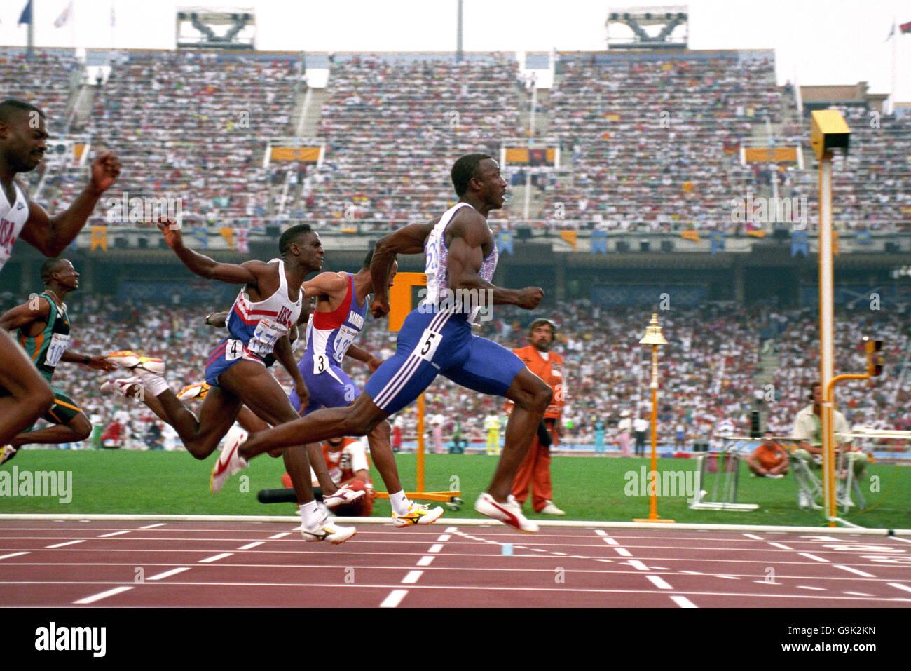 Los Juegos Olimpicos Juegos Olimpicos De Barcelona 1992