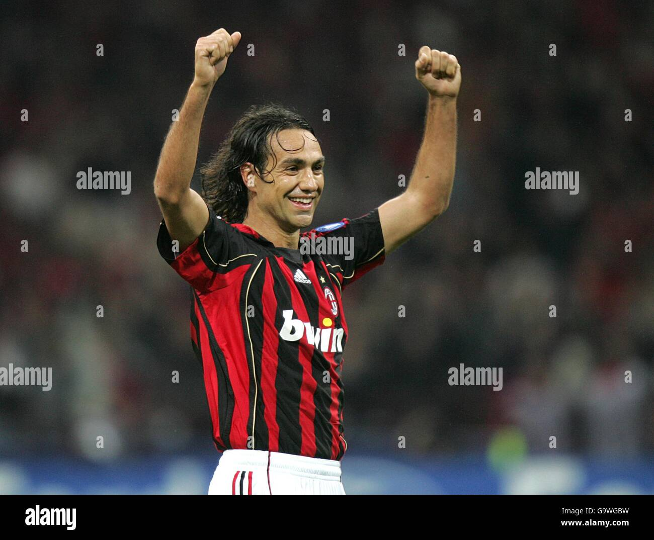 Alessandro Nesta Ac Milan Fotos e Imágenes de stock - Página 4 - Alamy