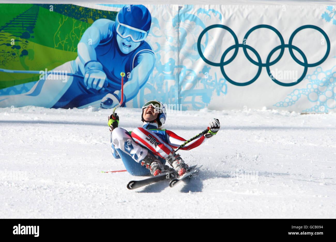Los Juegos Olimpicos De Invierno 2010 Juegos Olimpicos De Invierno