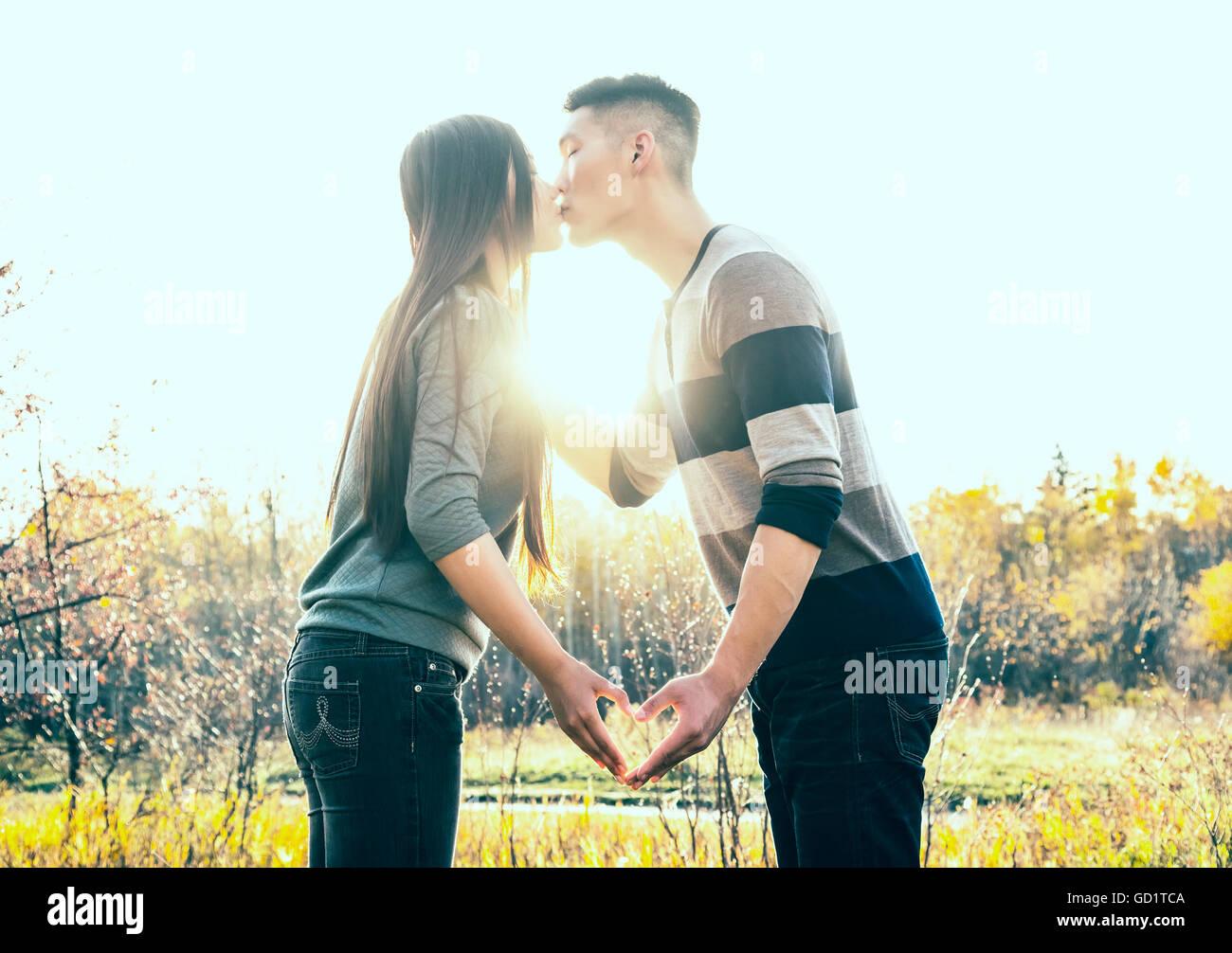 Edmonton asiatico dating