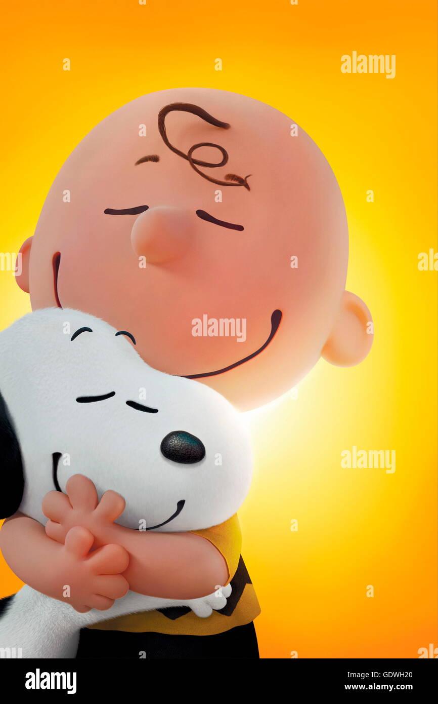 Charlie Brown Imágenes De Stock & Charlie Brown Fotos De Stock - Alamy