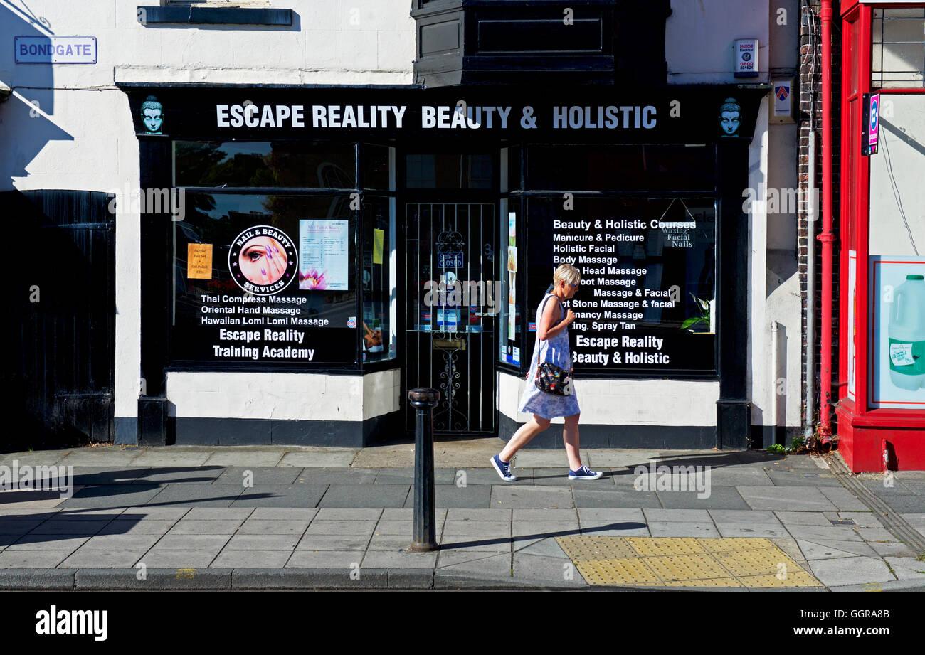 Shop - escapar de la realidad de uñas y servicios de belleza - en ...