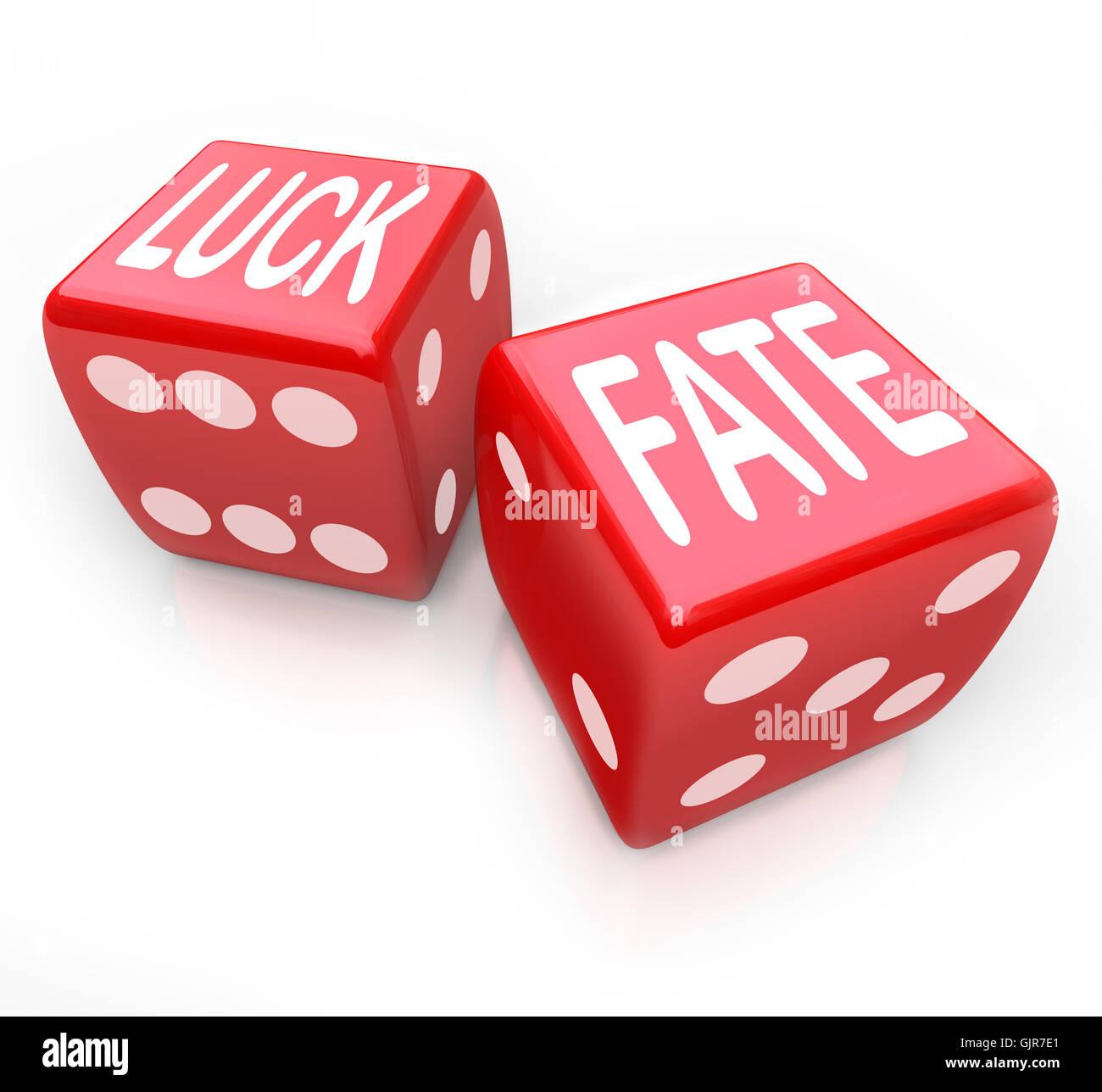 Resultado de imagen para suerte o destino