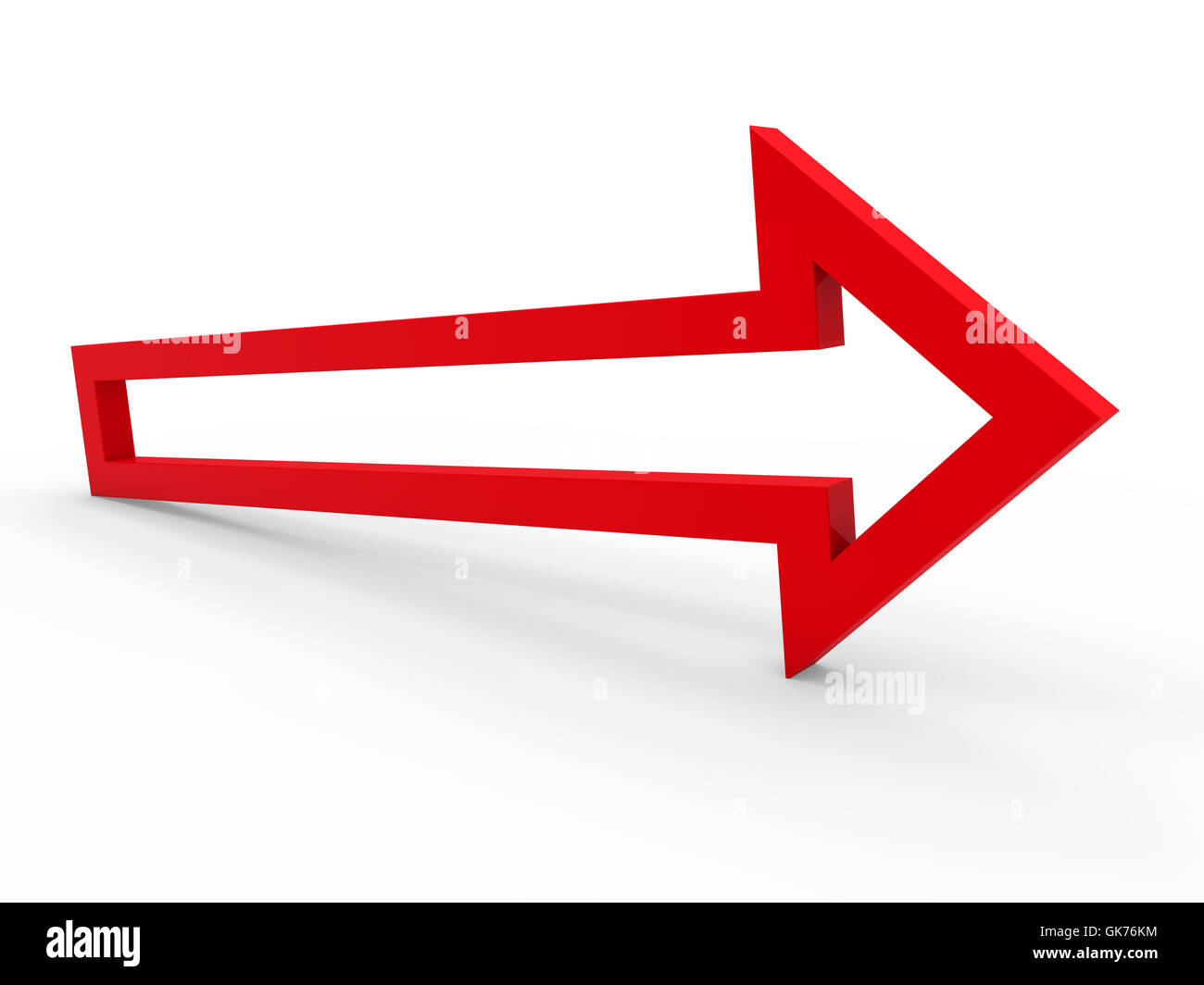 Aplazamiento de movimiento movimiento Imagen De Stock