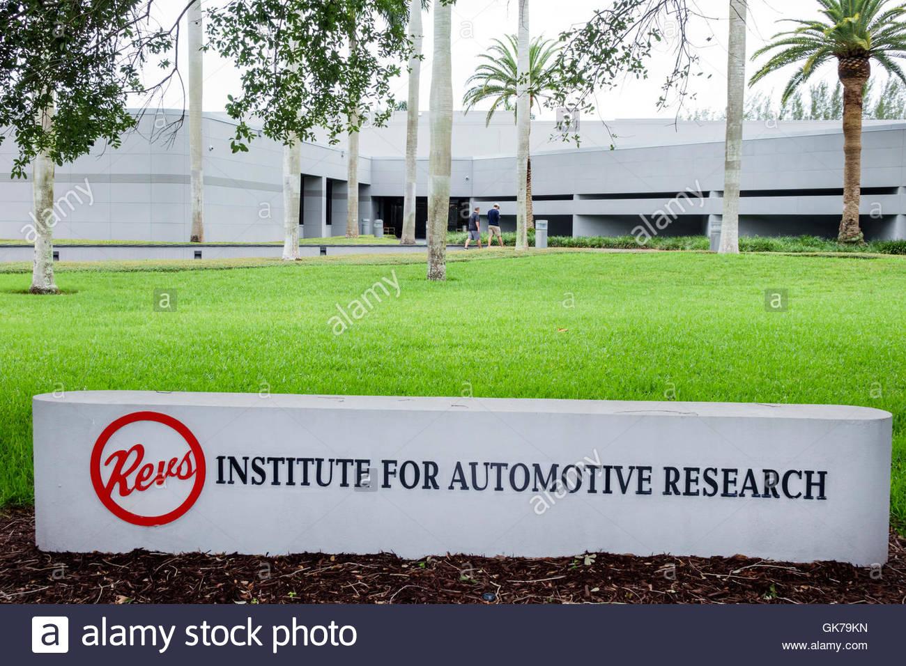 Florida, Sur, Nápoles, Instituto de Investigación Automotriz, automoción, coche, museo, miles Collier, colección privada, automóviles raros, racecar, Foto de stock