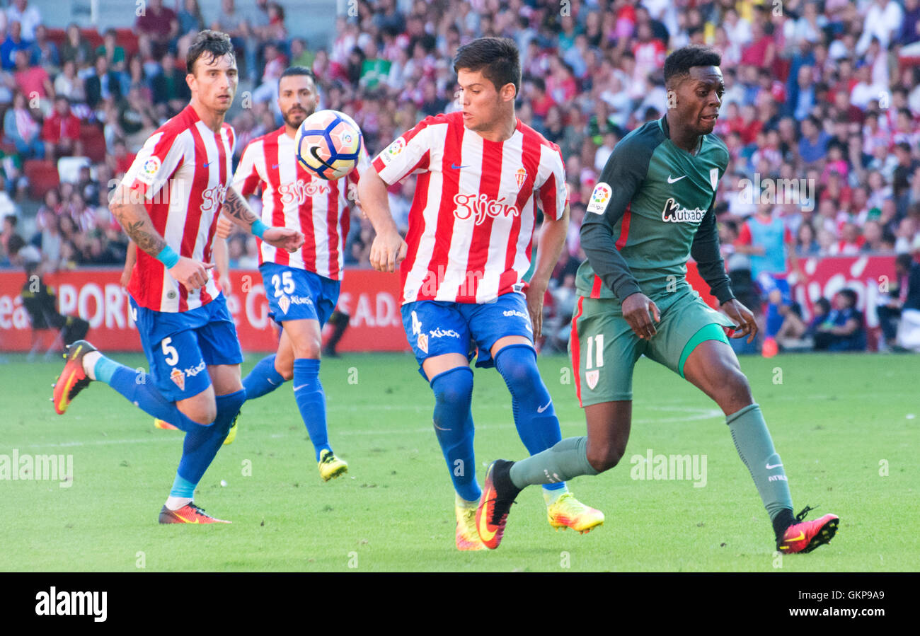 Inaki Williams Imágenes De Stock   Inaki Williams Fotos De Stock - Alamy 19b72c1ad8e93