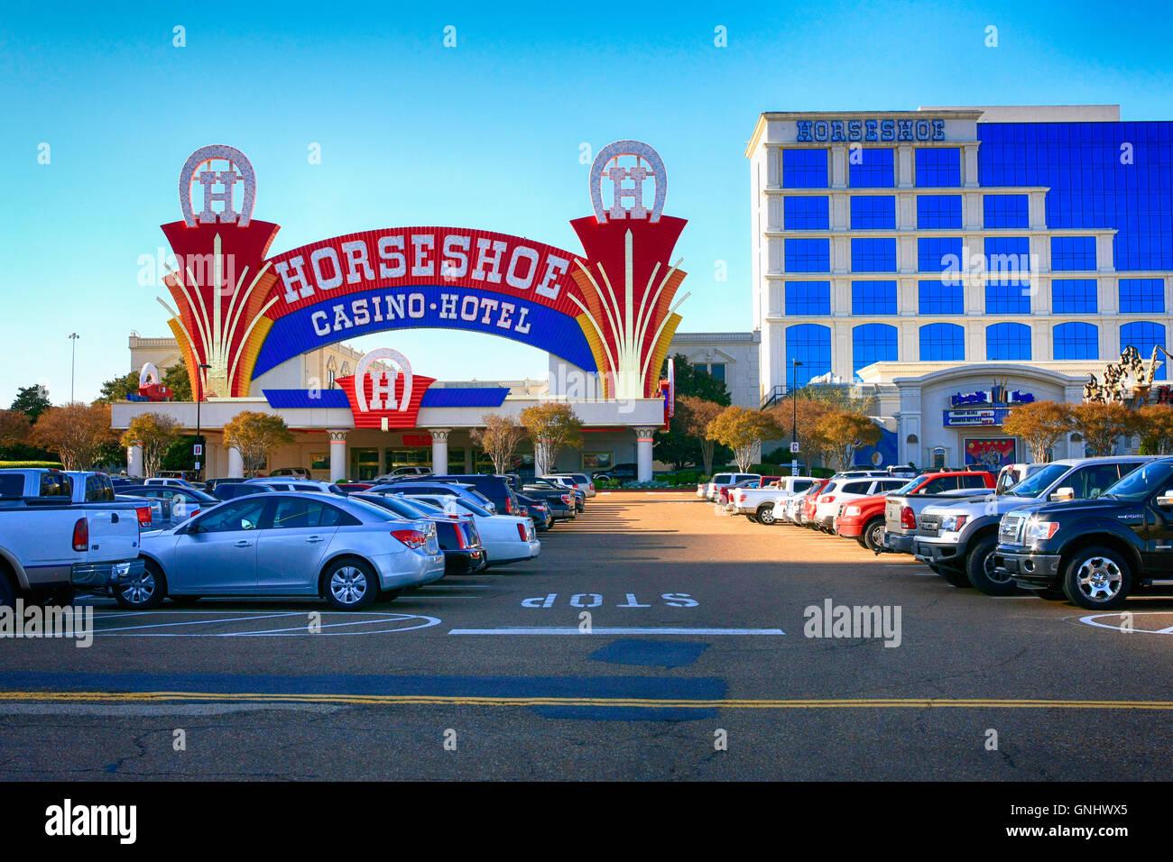 horsehoe casino tunica