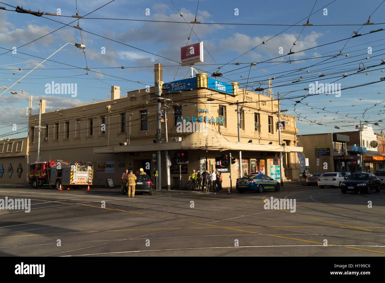 Lujoso Reanudar Expertos Melbourne Galería - Ejemplo De Colección De ...
