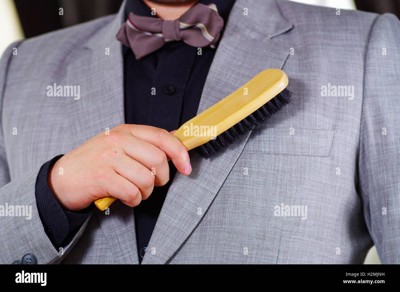 Tórax De Formal Primer Vestidos Hombre Plano Traje Del Área CYnAzqt