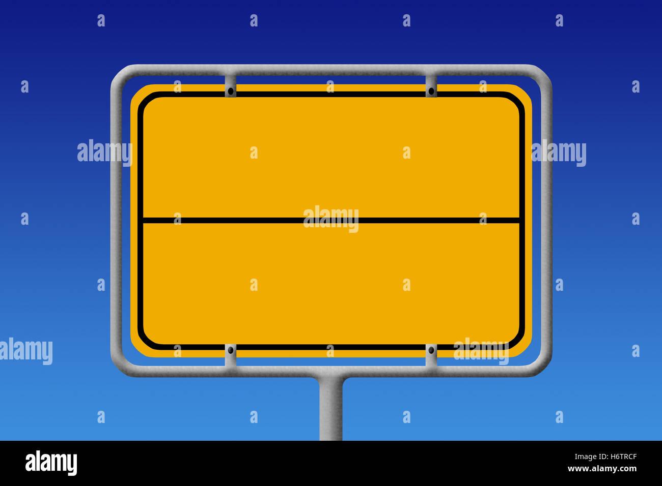 signos símbolos Foto de stock
