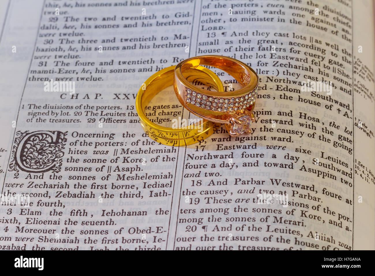 Matrimonio Y Biblia : Estudiar la biblia cómo salir del sufrimiento de un matrimonio