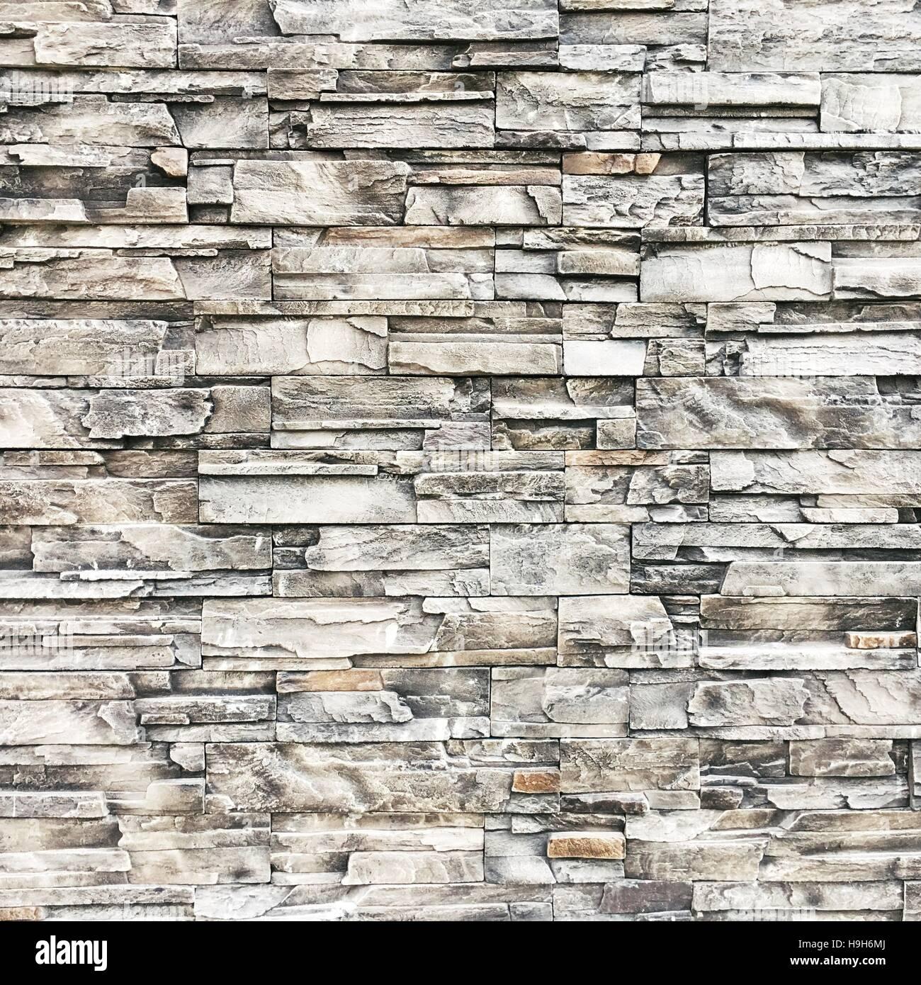 La Pared De Fondo Piedras Ladrillos Piedras Textura Trama