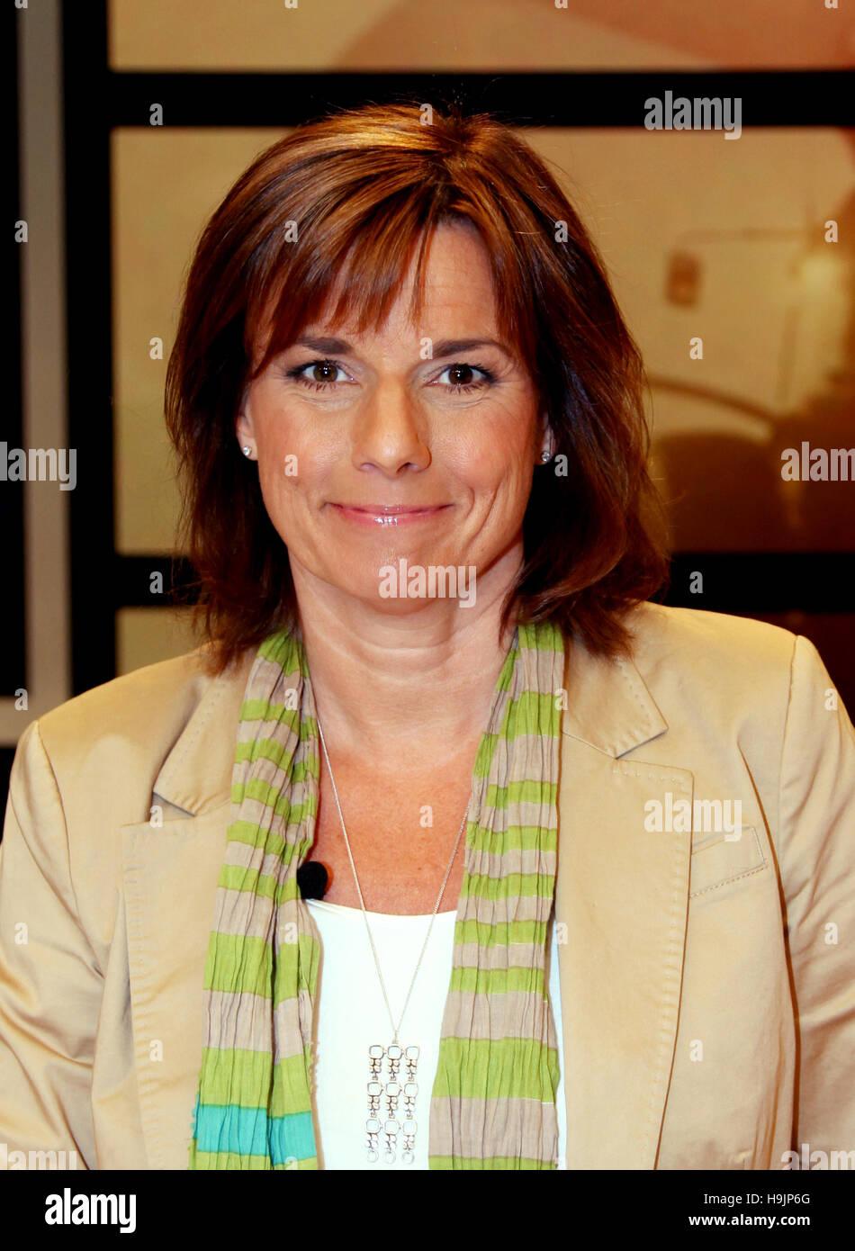 ISABELLA LÖVIN político Sueco y delantera persona por el Partido Verde en 2016 se convirtió en Ministra de Medio Foto de stock