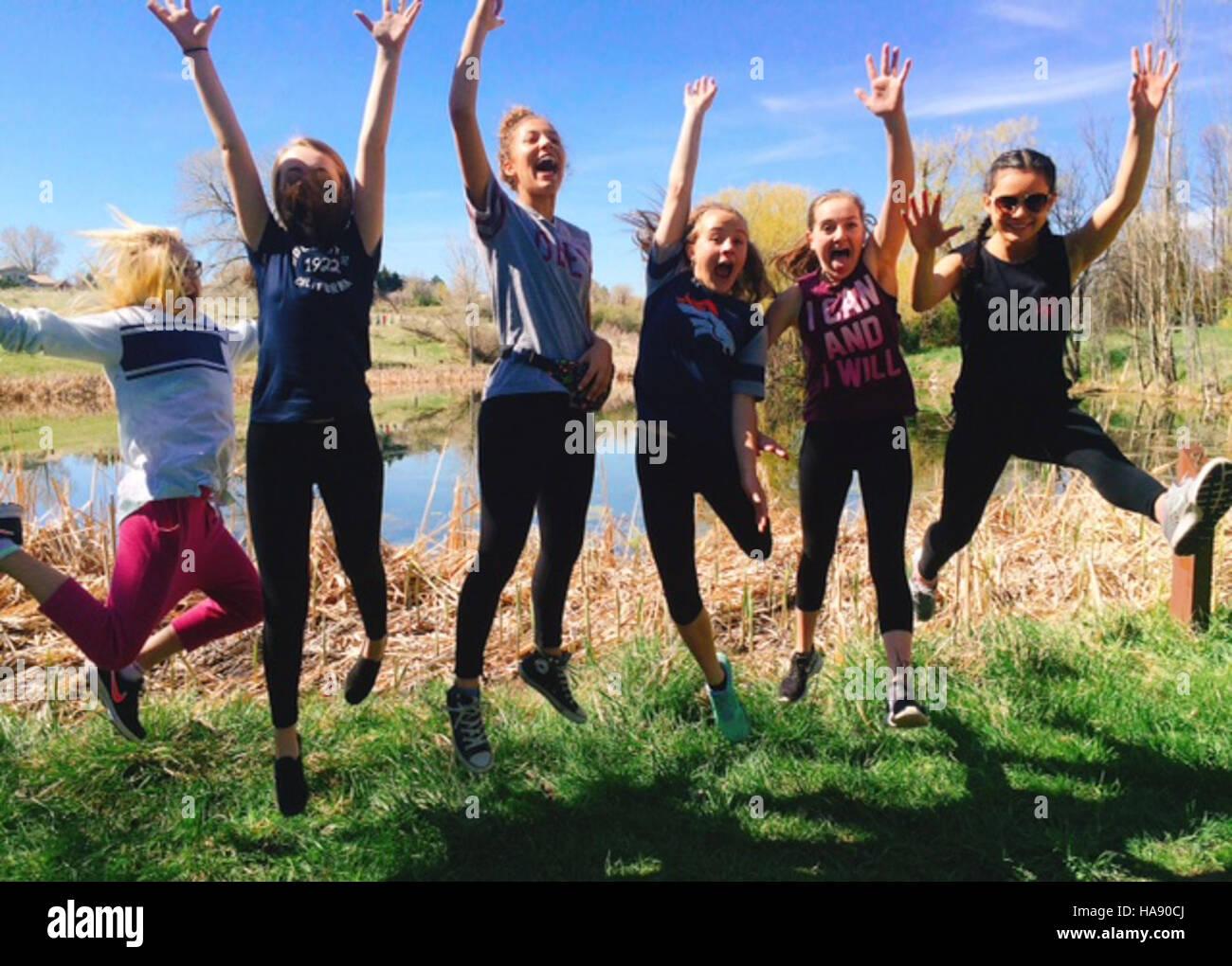 26550248832 usfwsmtnprairie Earth Day - 2016 Imagen De Stock
