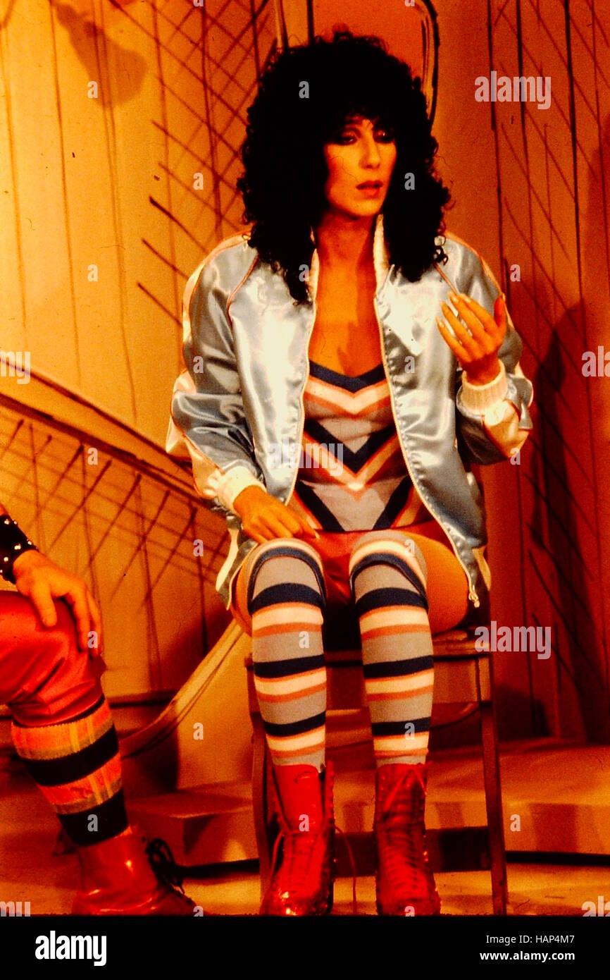 Cher Imagen De Stock