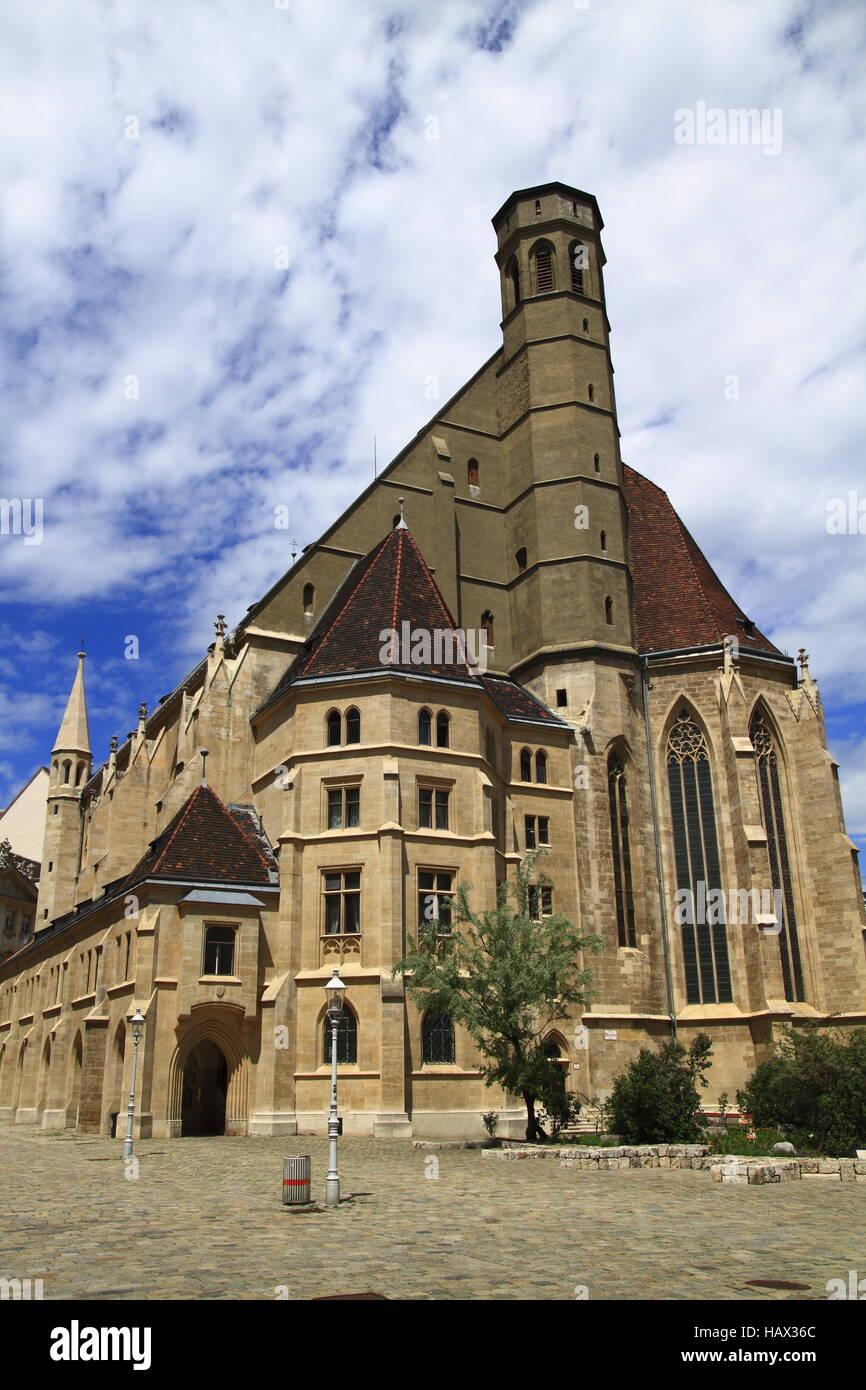 """Iglesia de minorías"""" Imagen De Stock"""