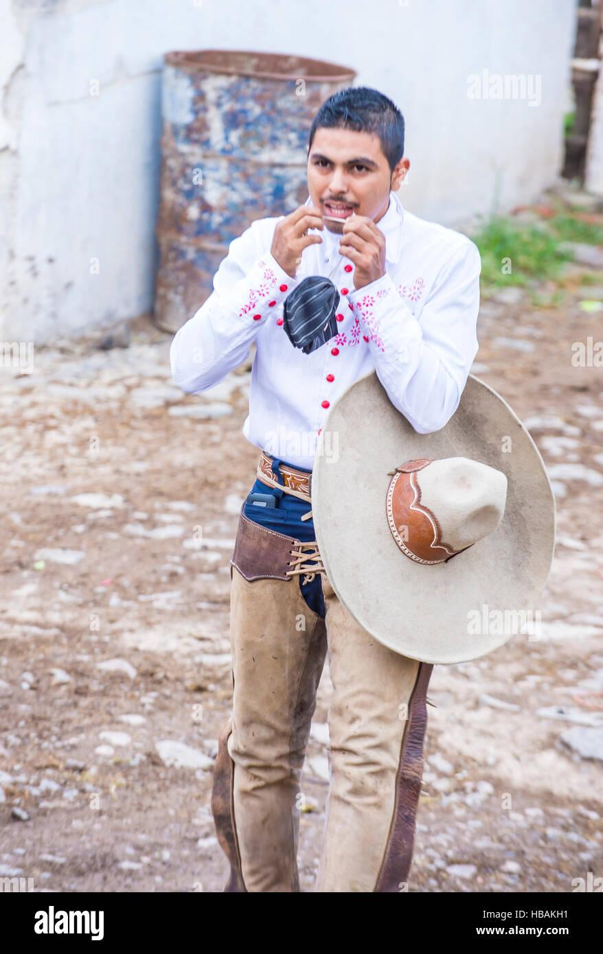 El Charro participa en el 23º Festival Internacional de Mariachi y Charros  en Guadalajara Imagen De b4dfa1a48ca