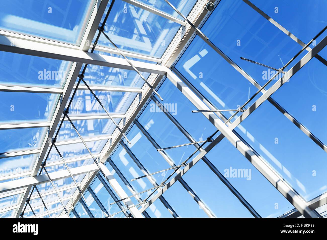 La Moderna Arquitectura High Tech Antecedentes Estructura