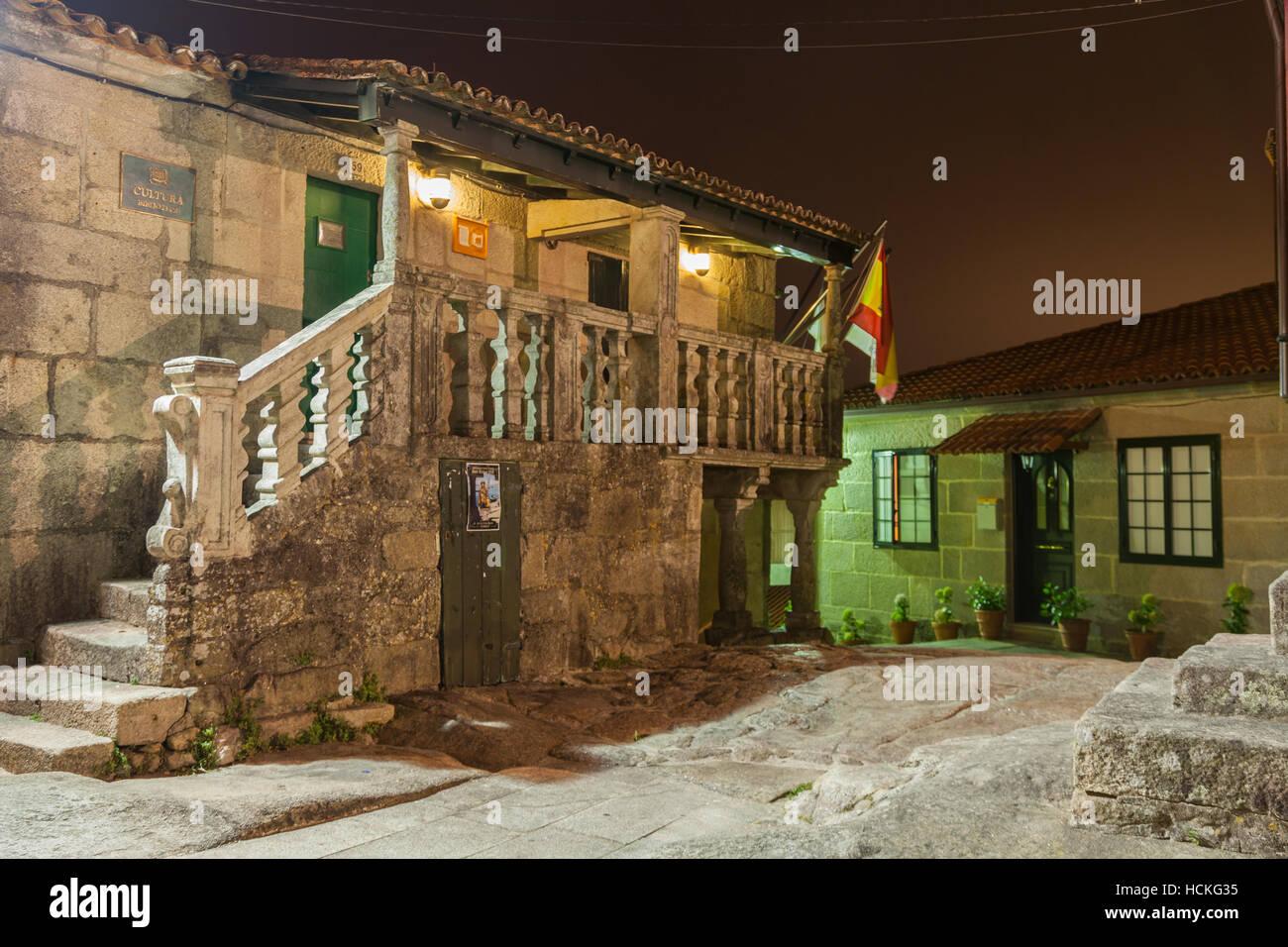 Combarro es una localidad gallega de turísticas y culturales. aldea  pesquera interestts famoso casco antiguo 6496c8de1ae7