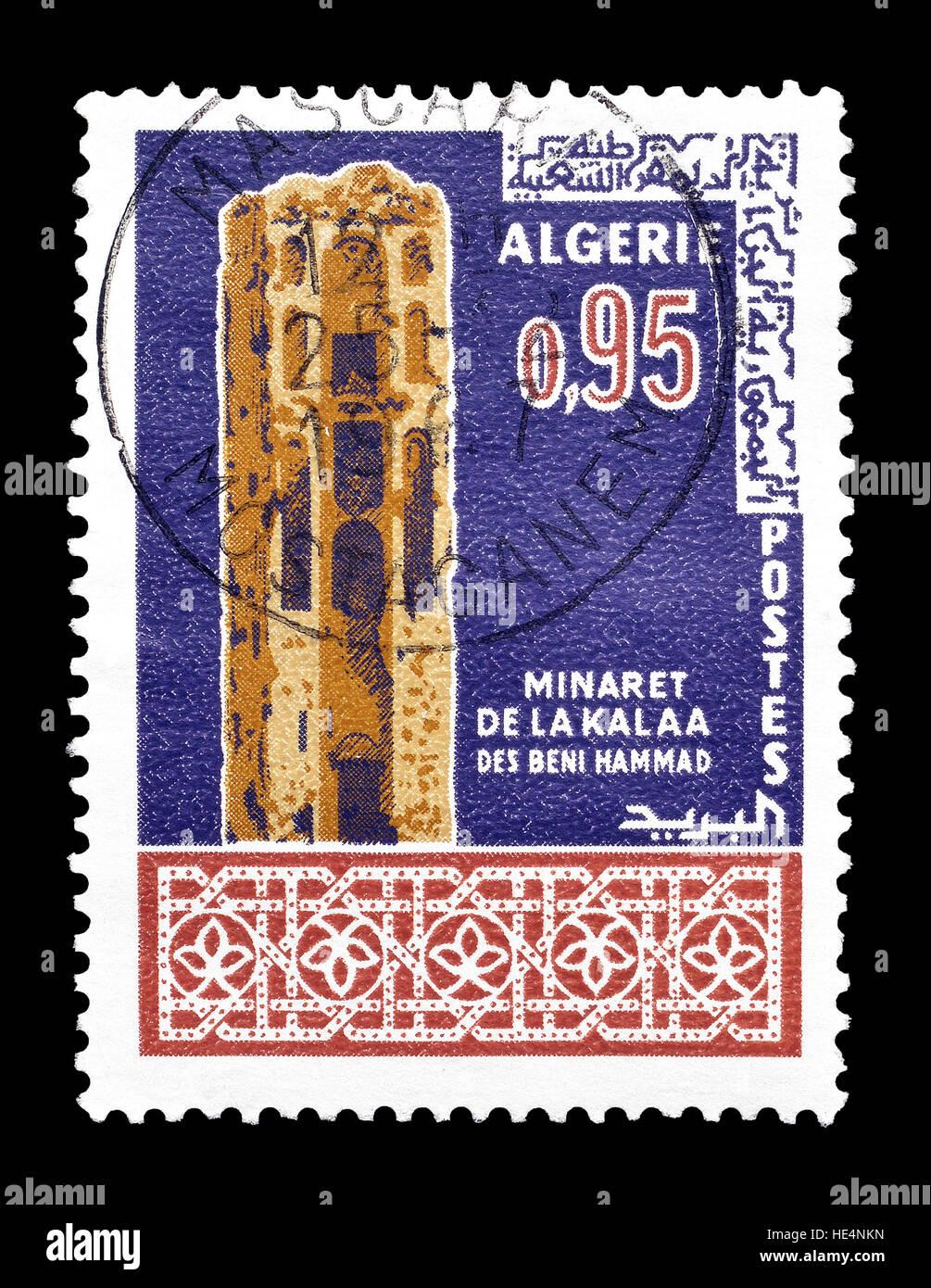 Argelia de 1967 Imagen De Stock