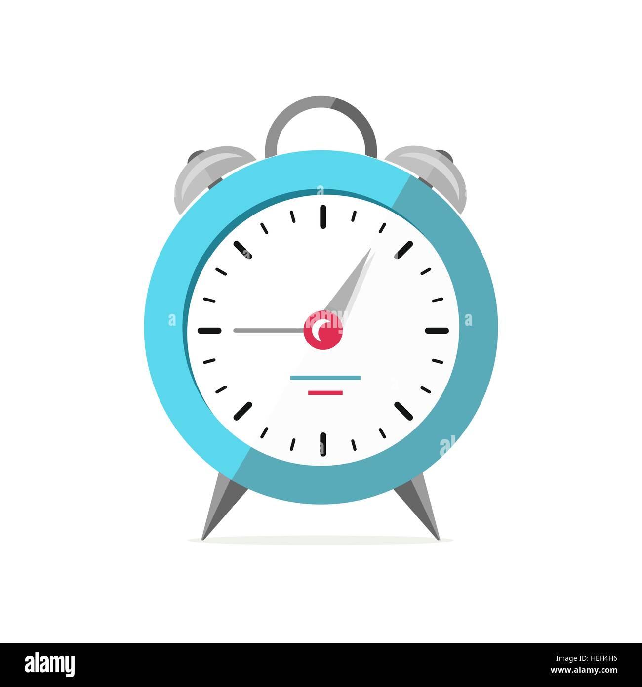 9cc589be64ac Reloj alarma logotipo Ícono aislados. Objeto Watch