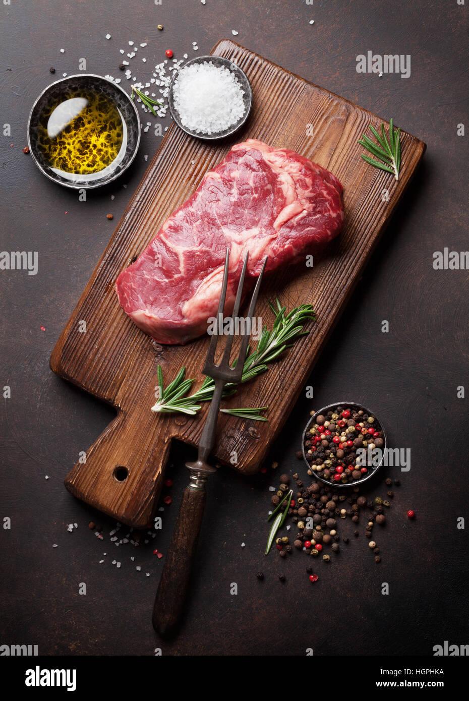 Ingredients im genes de stock ingredients fotos de stock for Cocinar filetes de ternera