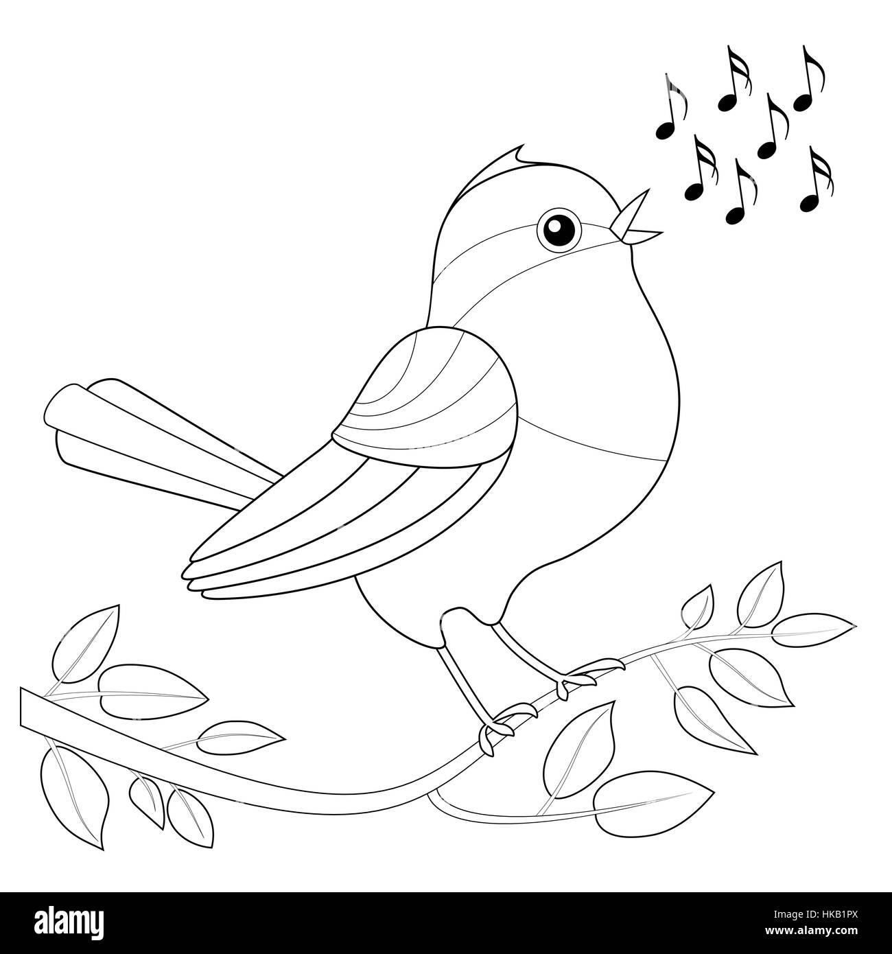 Picture Of Bird Imágenes De Stock & Picture Of Bird Fotos De Stock ...