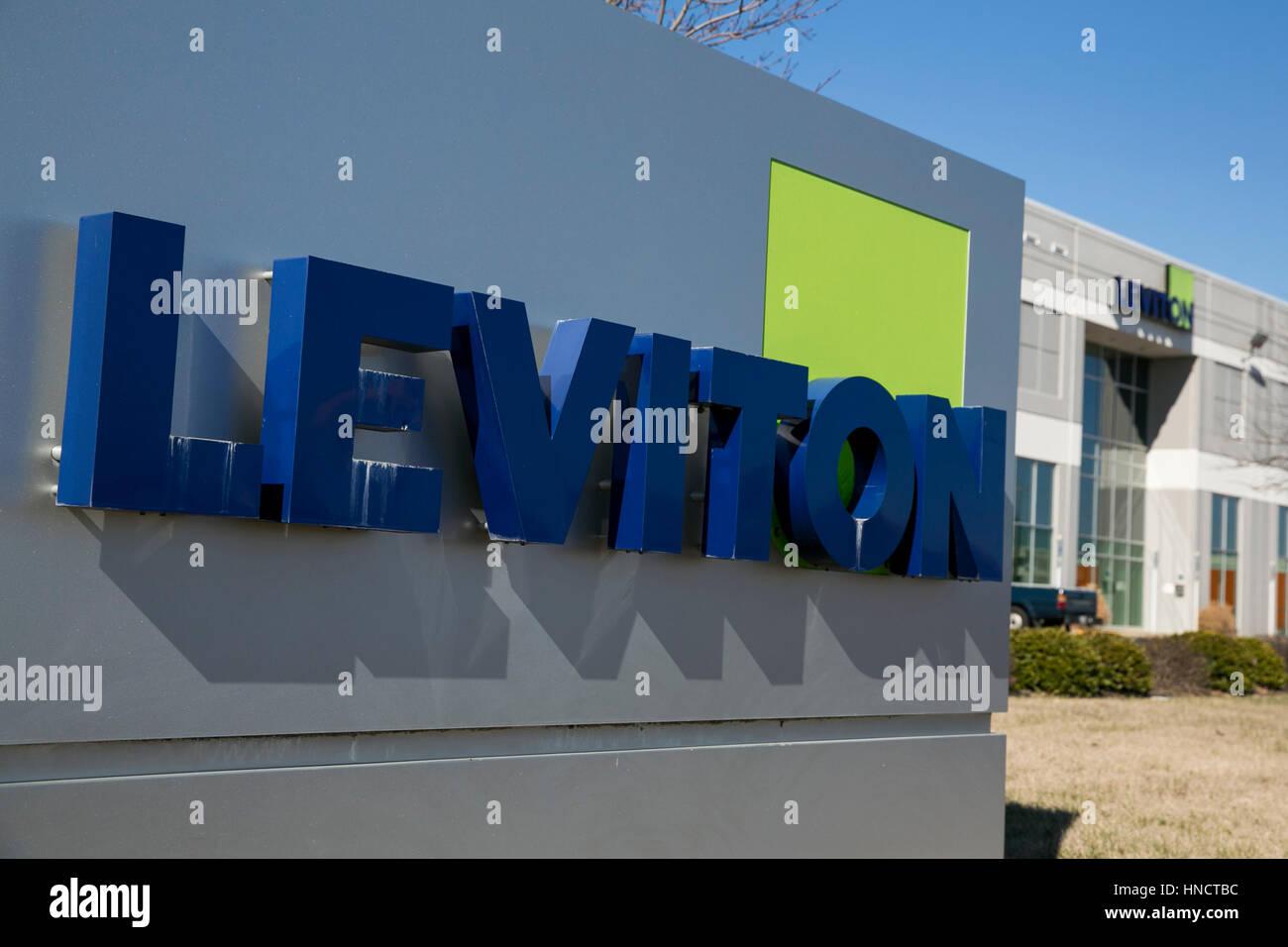 Contemporary Leviton Company Composition - Electrical Diagram Ideas ...