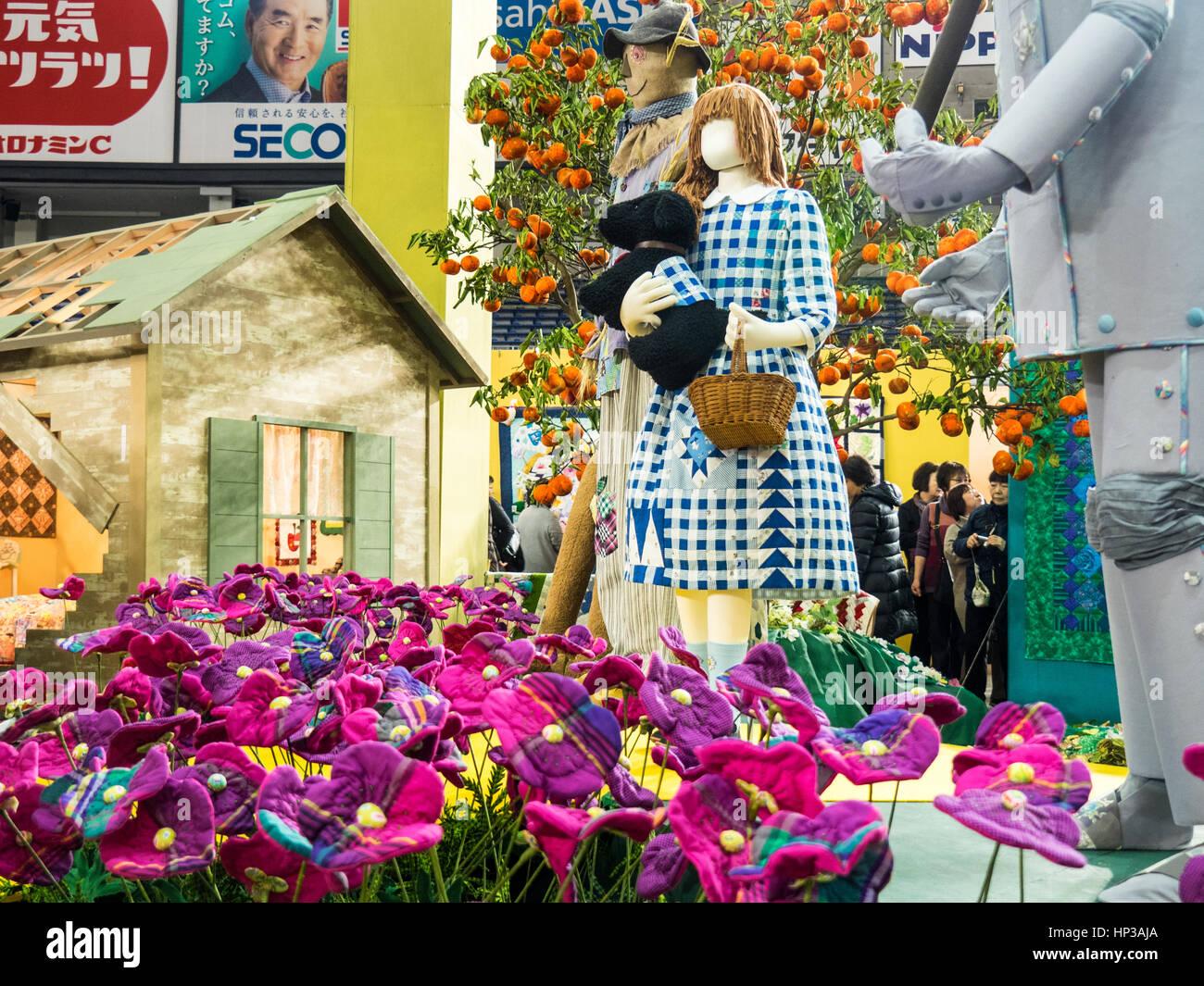 Wonderful Wizard Of Oz Imágenes De Stock & Wonderful Wizard Of Oz ...