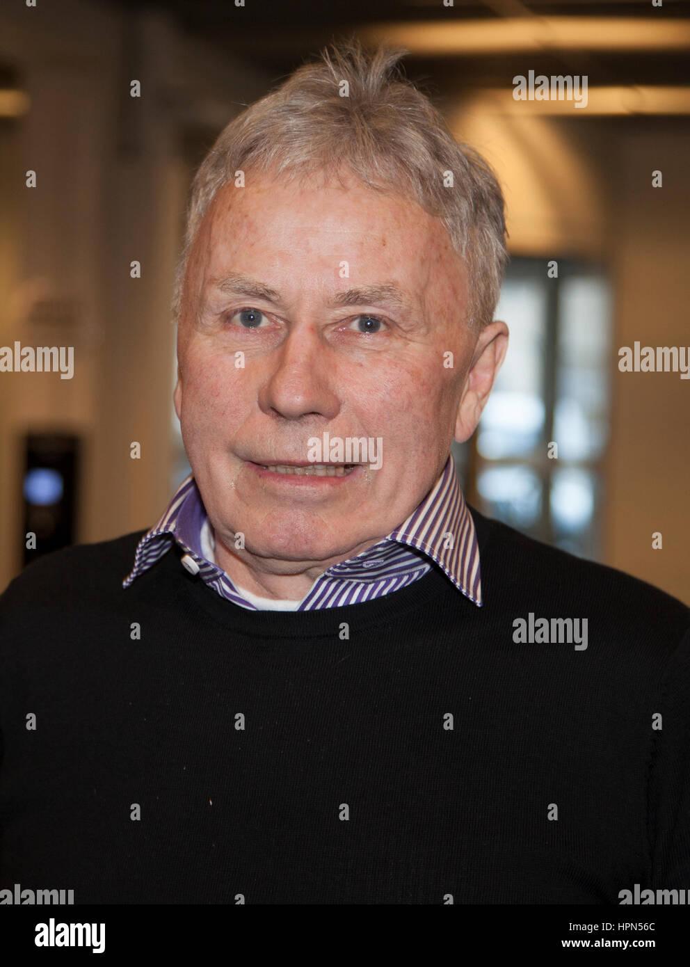 Por OLOF POSA SERENIUS Sueco Ice speedway conductor,quien había wonn de oro en los campeonatos del mundo, una Imagen De Stock