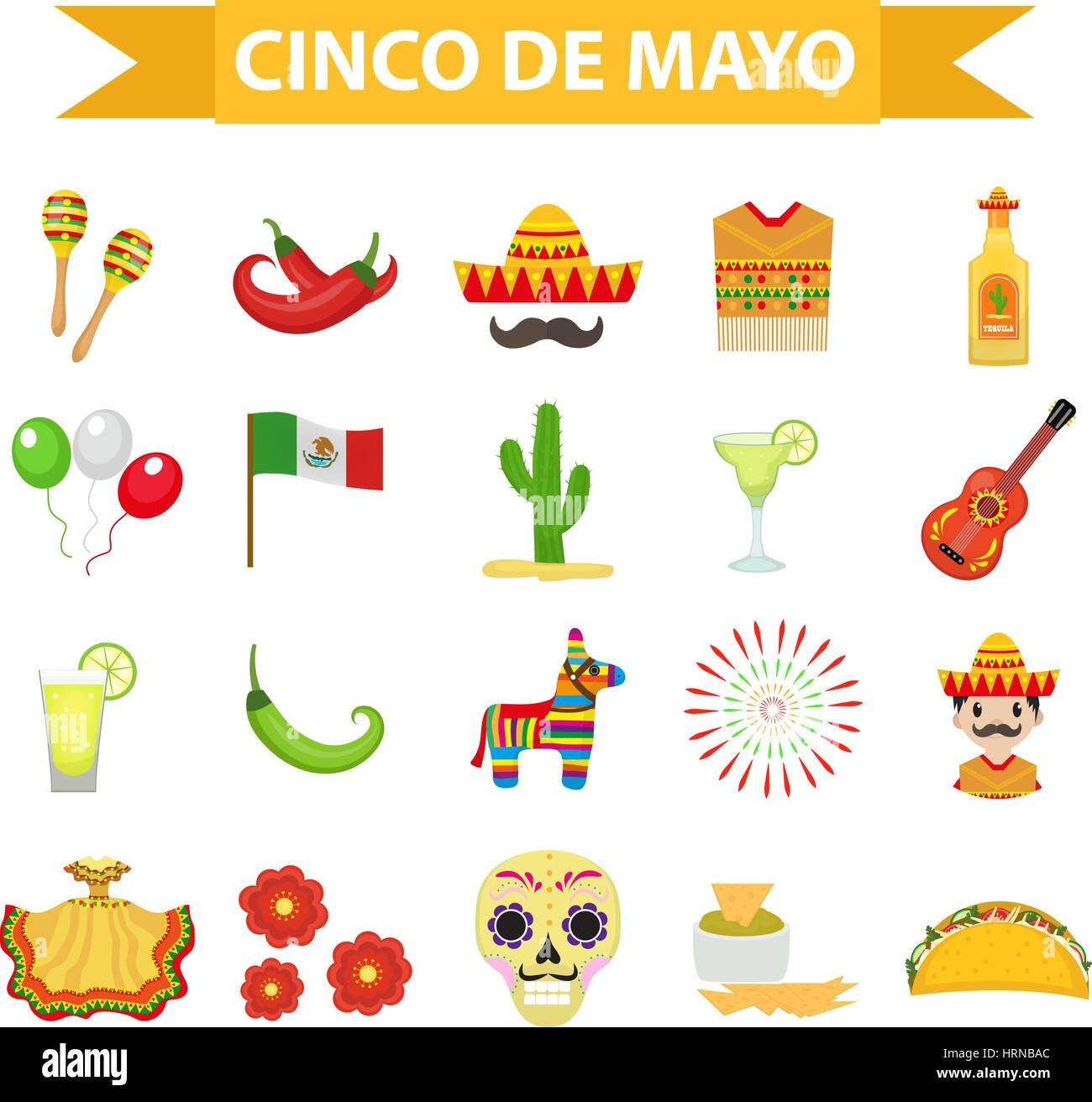 La celebración del Cinco de Mayo en México 2af026ac844