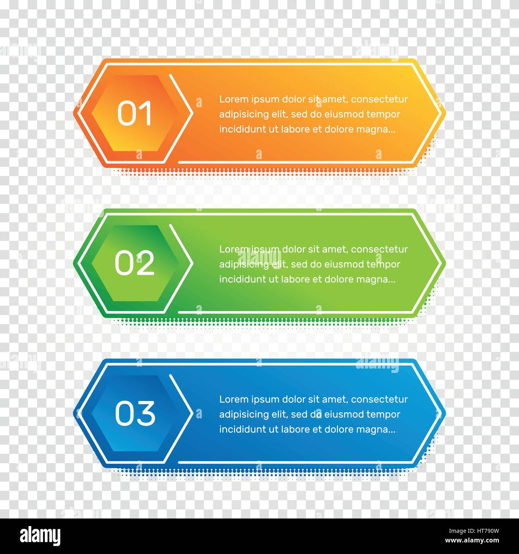 8accaf18cafd0 Flujo de trabajo de diseño. Esquema colorido menú de interfaz de  aplicación. Varias opciones. Botones diseño web de elementos. Infografía 1.  2.