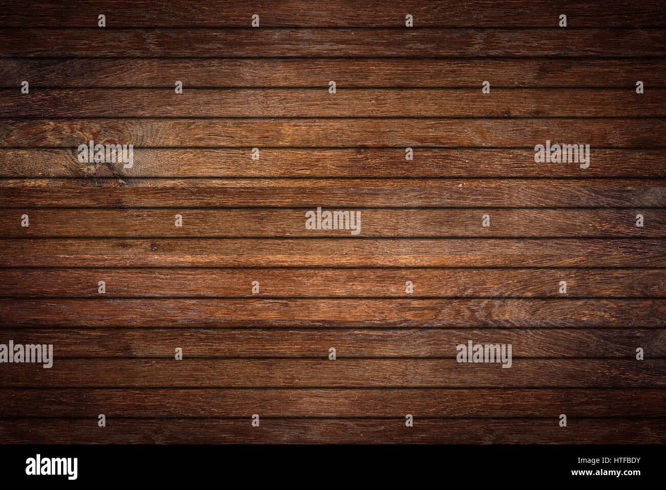 Planks rustic wood dark brown im genes de stock planks rustic wood dark brown fotos de stock - Tablones de roble ...